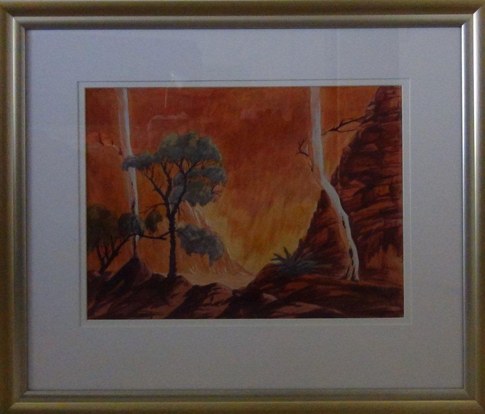 Ewald namatjira paintings for sale for Artworks for sale online